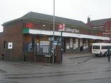 Wikipedia - Gillingham (Kent) railway station