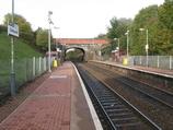 Wikipedia - Gilshochill railway station