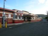Wikipedia - Girvan railway station
