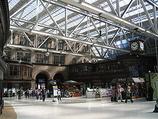Wikipedia - Glasgow Central railway station