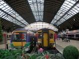 Wikipedia - Glasgow Queen Street railway station