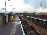 Wikipedia - Glenrothes with Thornton railway station