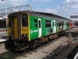 Wikipedia - Gloucester railway station