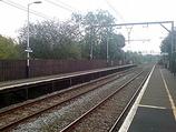 Wikipedia - Godley railway station